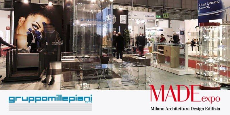 Piero Mosanghini Commenta la Partecipazione a Made EXPO