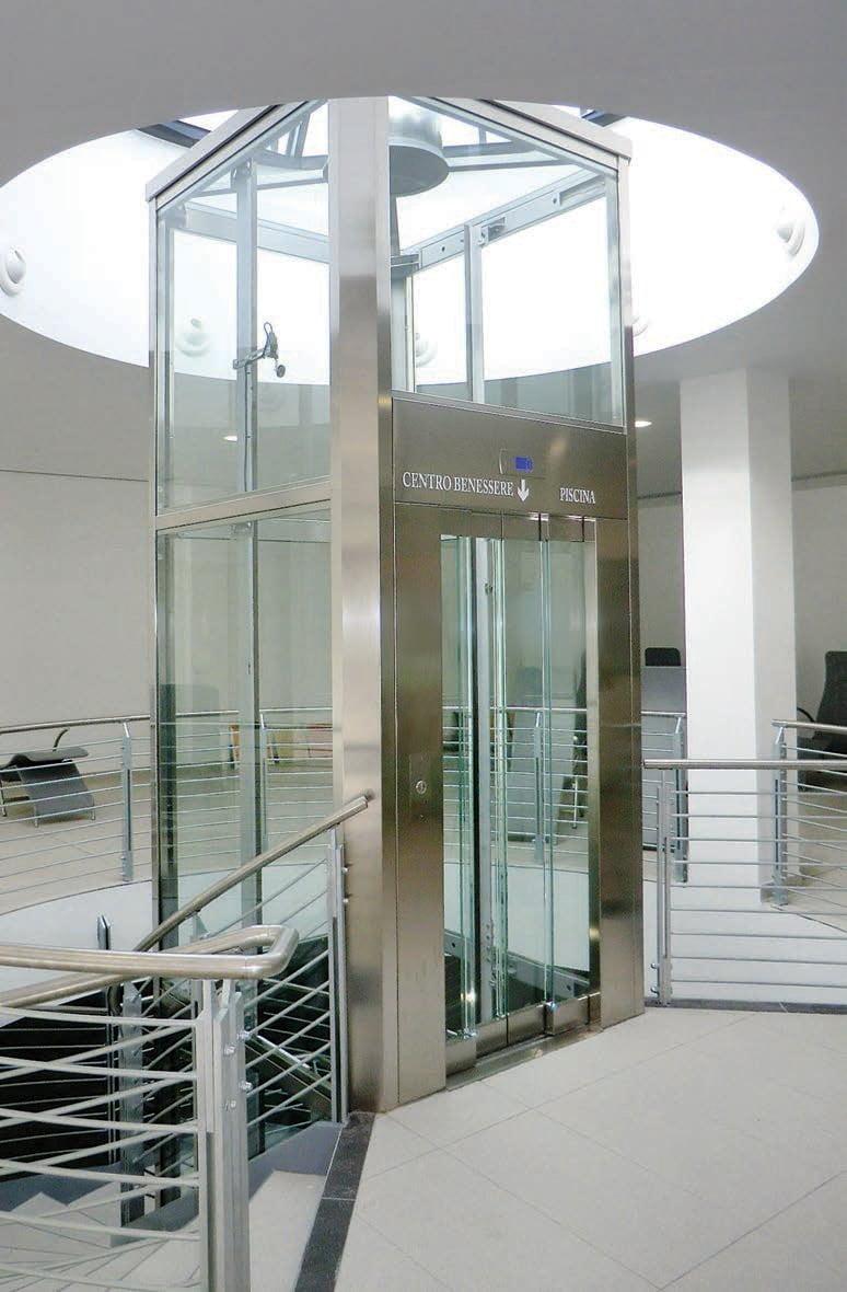 Centri Assistenza ascensori ad Ascoli Piceno