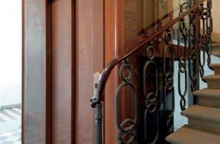 ascensore discovery esterno edificio residenziale