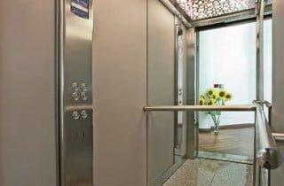 ascensore interno insider