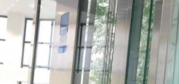 Лифт PLANET, не наносящий вреда окружающей среде