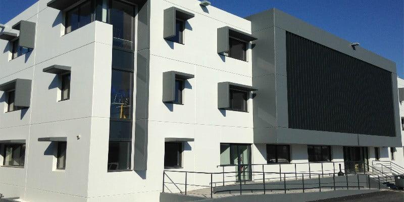 La Piattaforma Passenger nella Scuola di Giornalismo di Montpellier (Francia)