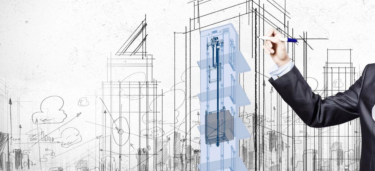 Custom Home Elevator Gruppo Millepiani Lifts And Elevators