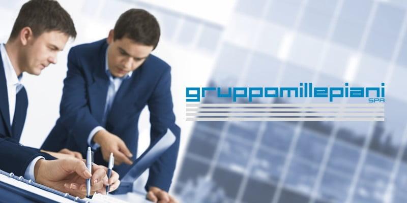 Lavorare in Gruppo Millepiani: intervista a Cristiano Auriemma