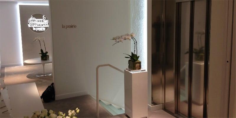 Immeuble historique à Paris choisit l'ascenseur Insider Gruppo Millepiani