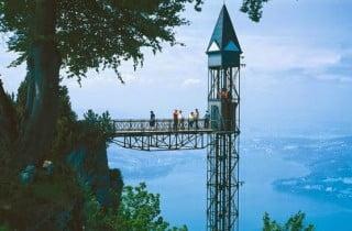 Hammetschwand-Lucerna-Suiza-ascensore