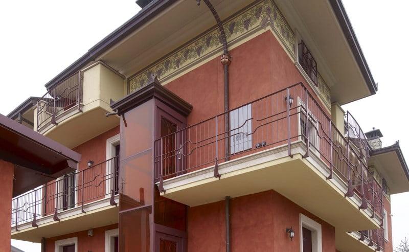 Miniascensori prezzi indicazioni di costo e consigli - Autorizzazione condominio per ampliamento piano casa ...