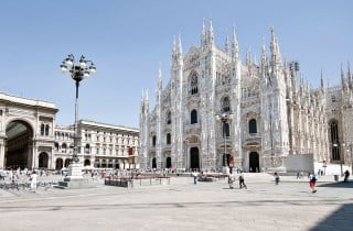 Ascensori a Milano con le soluzioni di Gruppo Millepiani