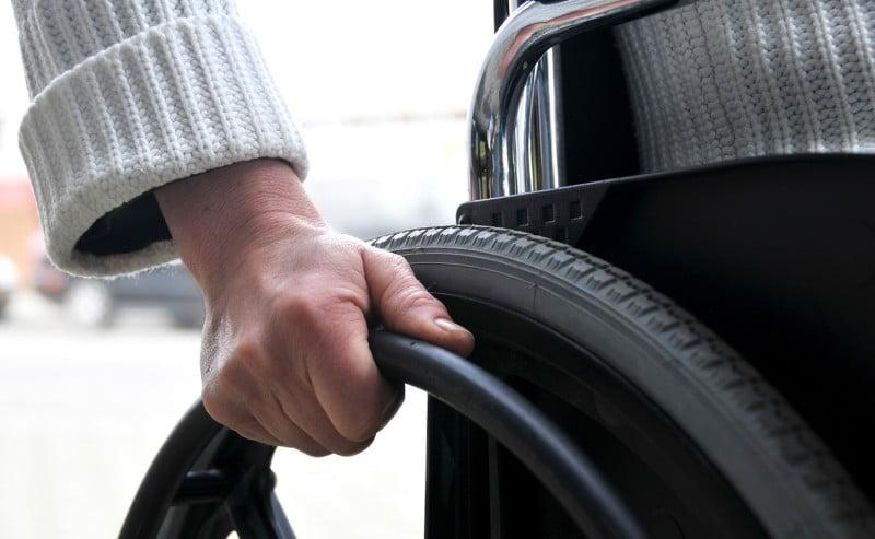 Montacarichi per disabili o ascensore per disabili?