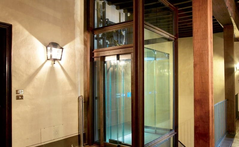 Elevator : Guide for choosing the best one