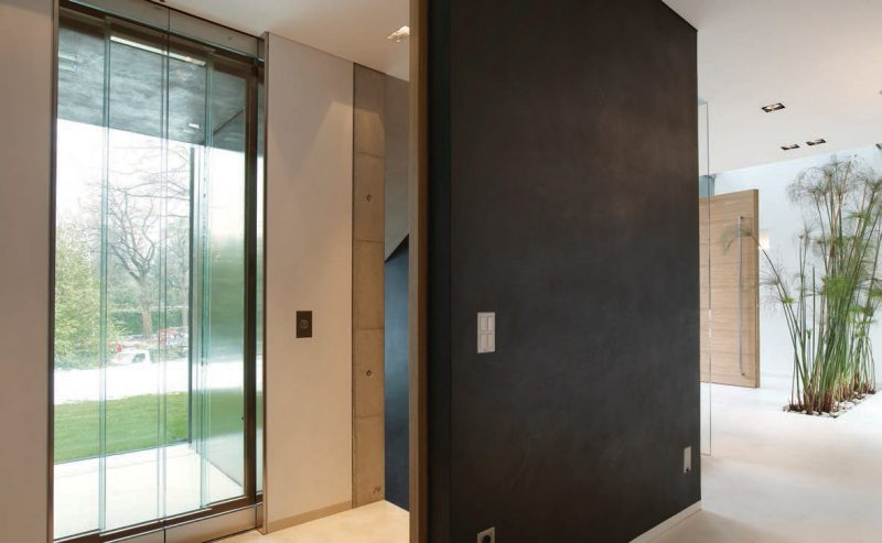 Home Lifts Australia