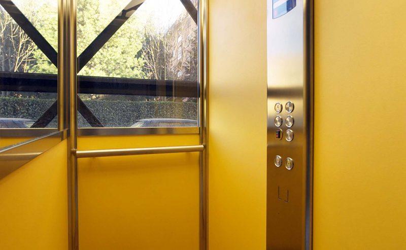 Elevatori domestici: le soluzioni migliori per la tua abitazione