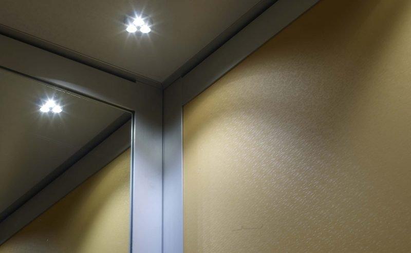Mini ascensori interni per appartamenti: 5 motivi per sceglierli!