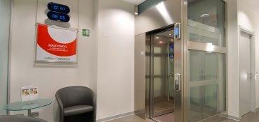 Piattaforme elevatrici Milano, una soluzione di qualità da Gruppo Millepiani