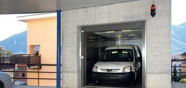 Ascensori per auto, l'ottima soluzione per sollevare il veicolo