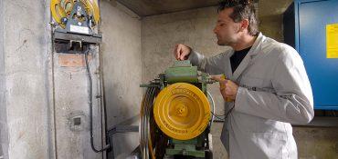 Manutenzione ascensori, in Italia mancano gli esperti