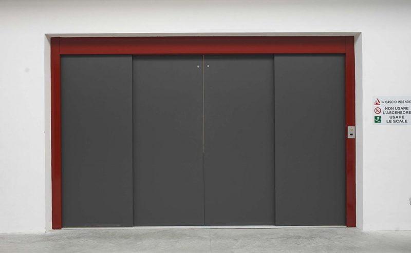 Scale mobili esterne, una soluzione di qualità per la mobilità fuori edificio