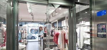 Insider è l'ascensore su misura ideato dal Gruppo Millepiani adatto a edifici particolari