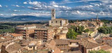 Il Gruppo Millepiani è attivo in tutta Italia per l'installazione di scale mobili a Perugia