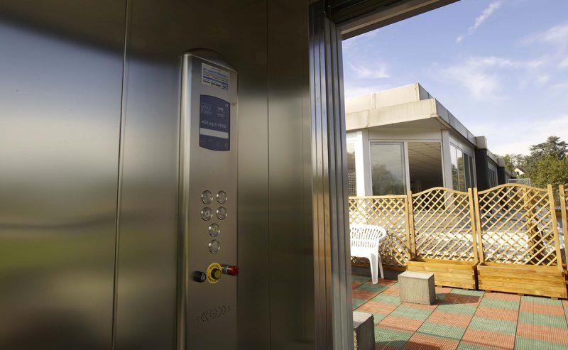 Blog pagina 9 di 29 gruppo millepiani ascensori - Quanto costa un ascensore esterno ...