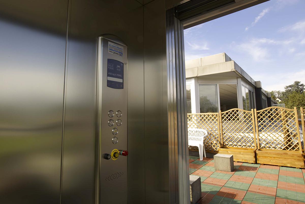 Quanto costa un montacarichi veramente gruppo - Quanto costa un ascensore interno ...