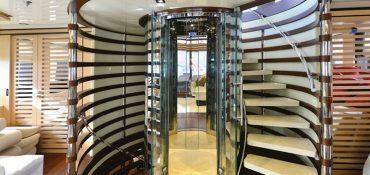 Come scegliere i migliori ascensori per hotel di lusso