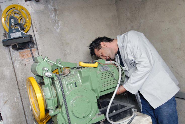 La manutenzione degli ascensori: quando va fatta?