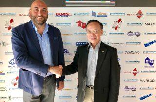 Siglato l'accordo di distribuzione con Anlev: per Millepiani è una partnership di distribuzione esclusiva nazionale
