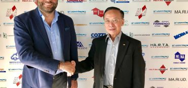 Gruppo Millepiani firma l'accordo con Anlev