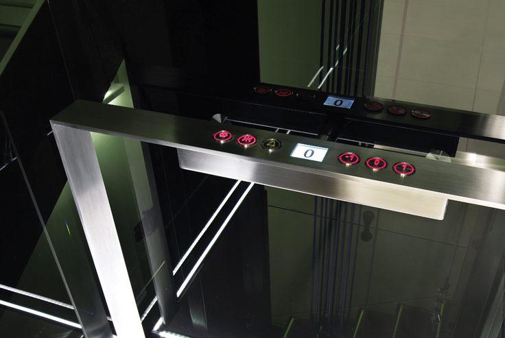 Pistone oleodinamico: cosa c'entra con l'ascensore?
