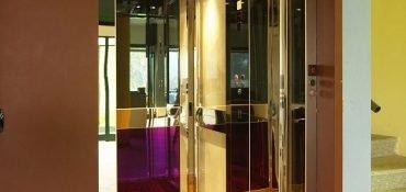 Dimensioni ascensore disabili: esiste una normativa?