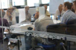 Gruppo Millepiani debutta nella formazione con la nascita dell'Academy