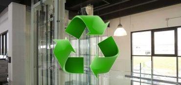 Ascensori ecologici: una scelta consapevole per il rispetto dell'ambiente