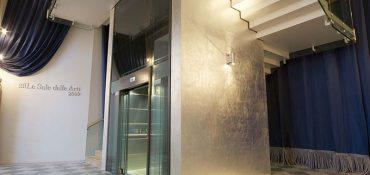 Ascensori per hotel: vantaggi e caratteristiche per un soggiorno confortevole