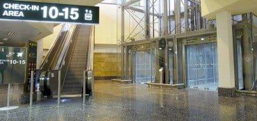 Ascenseur exterieur panoramique Discovery