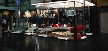 Millepiani Elevators all'Ausburg Interlift 2013