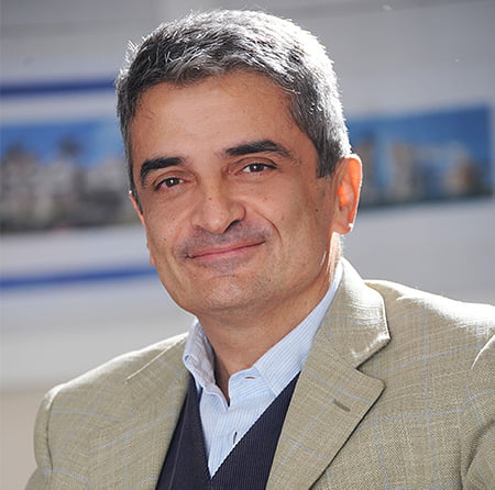 Intervista all'Architetto Maurizio Maggi