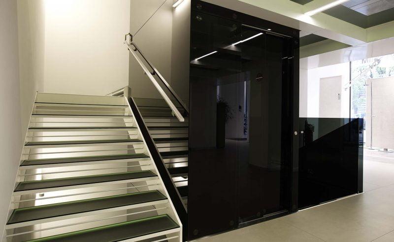 Ascensori Como: le soluzioni innovative di Millepiani Elevators