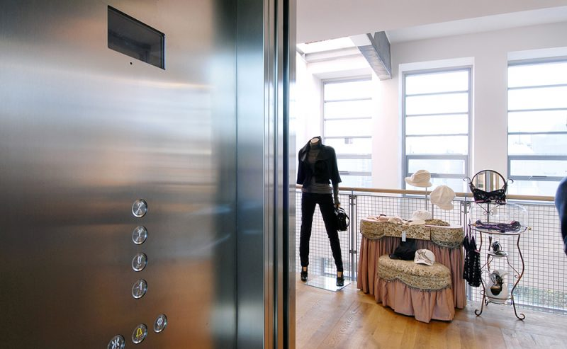 Ascensori Varese: innovative soluzioni Millepiani Elevators