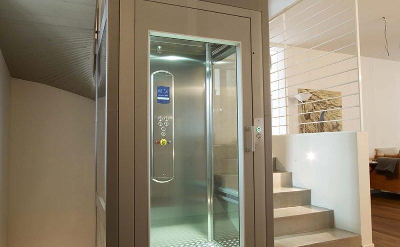 Piattaforme elevatrici a Bergamo: la proposta di Millepiani Elevators