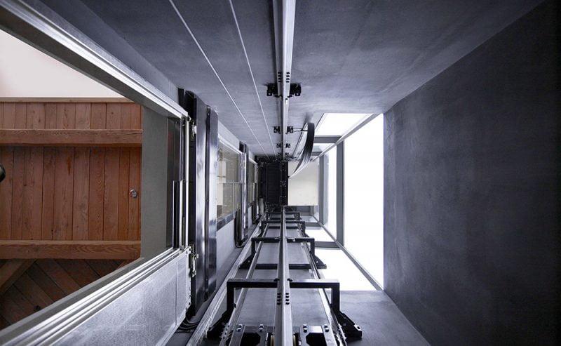 Ascensori Monza e Brianza, tutta l'offerta di Millepiani Elevators