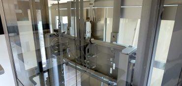 Manutenzione ascensori: le visite di Millepiani Elevators