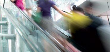 Scale mobili a Bergamo: l'offerta leader di Millepiani Elevators