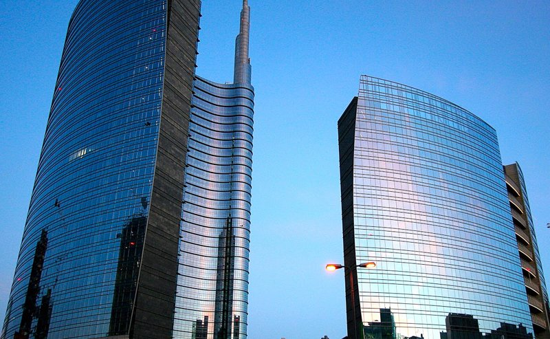Ascensori panoramici Milano