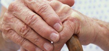 Installare un servoscale per anziani