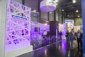 Interlift 2017 millepiani elevators ascensori
