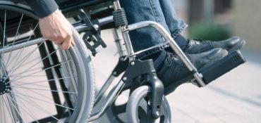 Montacarichi per disabili