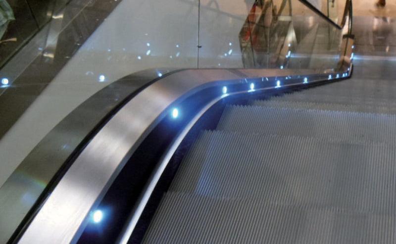 Manutenzione scale mobili: la risposta degli esperti