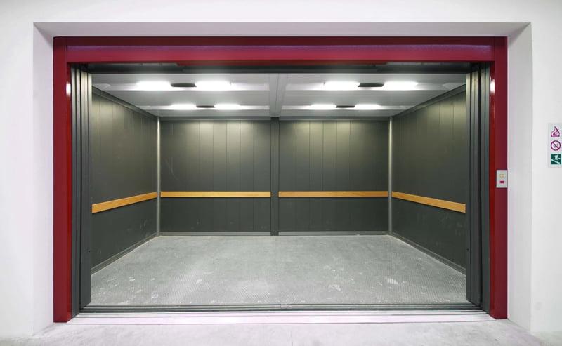 Cerchi montacarichi Roma? Il Millepiani Elevators opera in tutta Italia