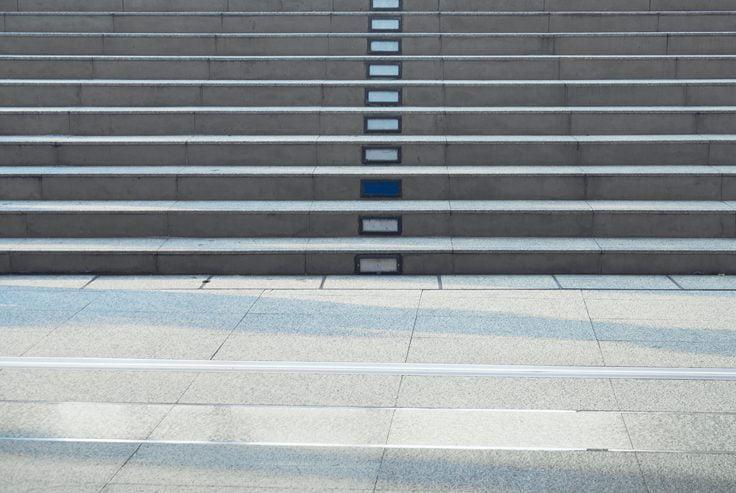 Quali sono le possibili soluzioni per una scala troppo ripida?